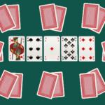 Aprendamos el juego Texas Hold'em juntos