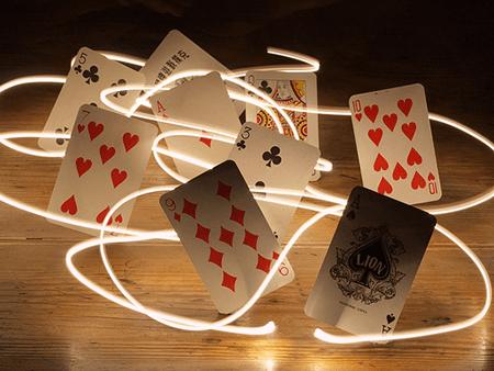 Sobre los faroles del poker