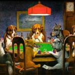 Reconocer un farol jugando al póker