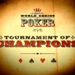 Torneos de Póker y sus faces