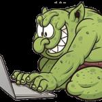 El Trol en Internet y sus comunidades