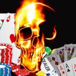 Pecados mortales de algunos jugadores de póker