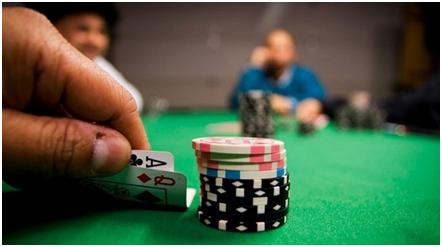 Tu puedes aprender a jugar poker