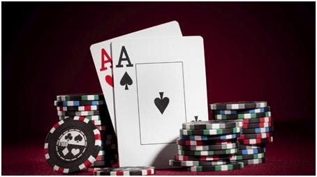 historia del poker