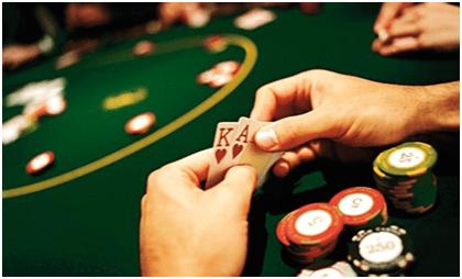 Los secretos de póker mejor guardados