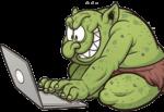 El Trol en Internet y sus comunidades: Defenderme de un Trol