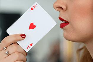 Mujeres campeonas de póker: Las chicas del póker