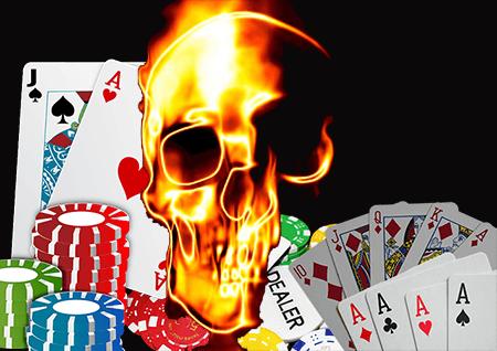 Pecados mortales de algunos jugadores de póker: El Gurú
