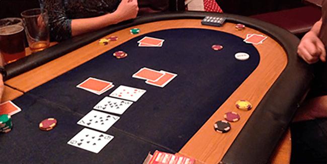 PokerTH: Poker Texas Hold'em los mejores consejos para jugar