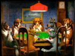 """Reconocer un farol o """"bluff"""" jugando en una partida de Póker"""