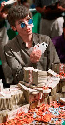 Los mejores jugadores: Stu Ungar: The Kid