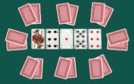 Texas Holdem: Aprendamos al póker juntos (Parte 1)